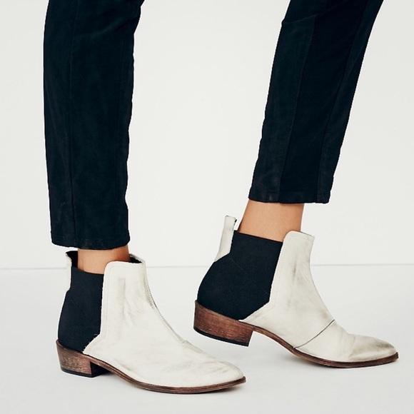 """DELIGHT 1018 Black Suede Open-Toe/Open Heel Spike Stiletto Ankle Boots 6"""" Heel"""
